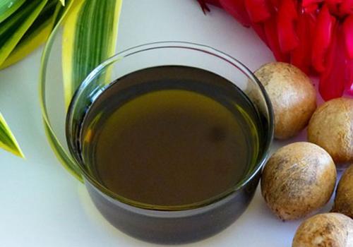 Dầu mù u (tamanu oil)