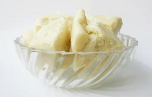 Bơ shea (shea butter)