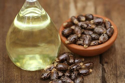 dầu castor nguyên chất, castor oil, dầu thầu dầu