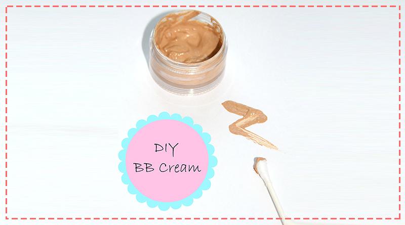 Khóa học làm BB Cream
