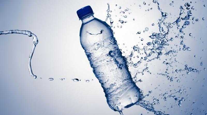 nước cất
