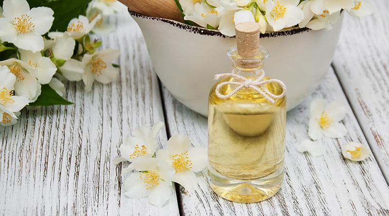 Tinh dầu hoa lài