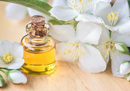 Tinh dầu hoa lài (hoa nhài)