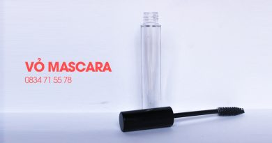 Vỏ mascara 10ml