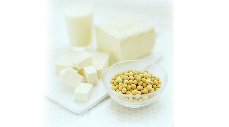 Bơ đậu nành