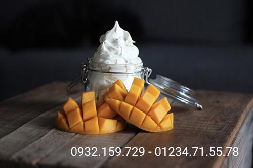 Bơ xoài - Mango butter