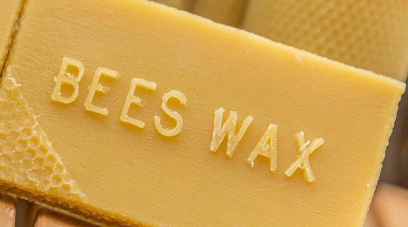 Sáp ong vàng (Beewaxs) nguyên chất