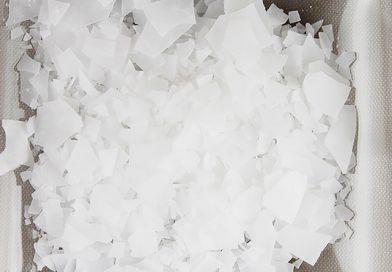Sáp ceresin - nguyên liệu làm mỹ phẩm