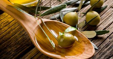 Dầu olive và công dụng dầu olive