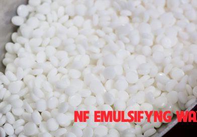 sáp nhũ hóa NF Emulsifyng wax