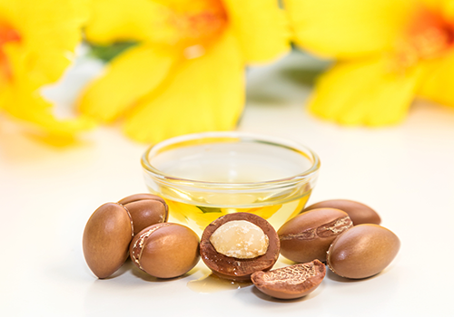 Dầu argan (argan oil)