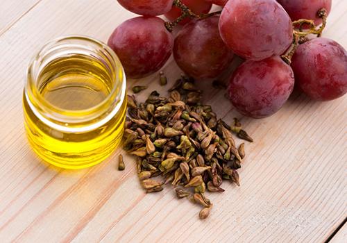 Dầu hạt nho (Grape seed oil)